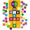 Funny counting z 35 ruchomymi taflami
