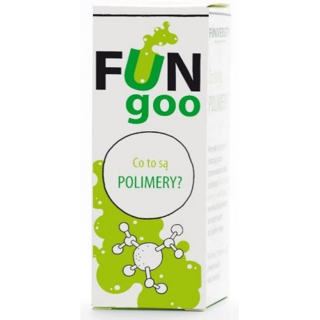 FUN goo - co to są POLIMERY?